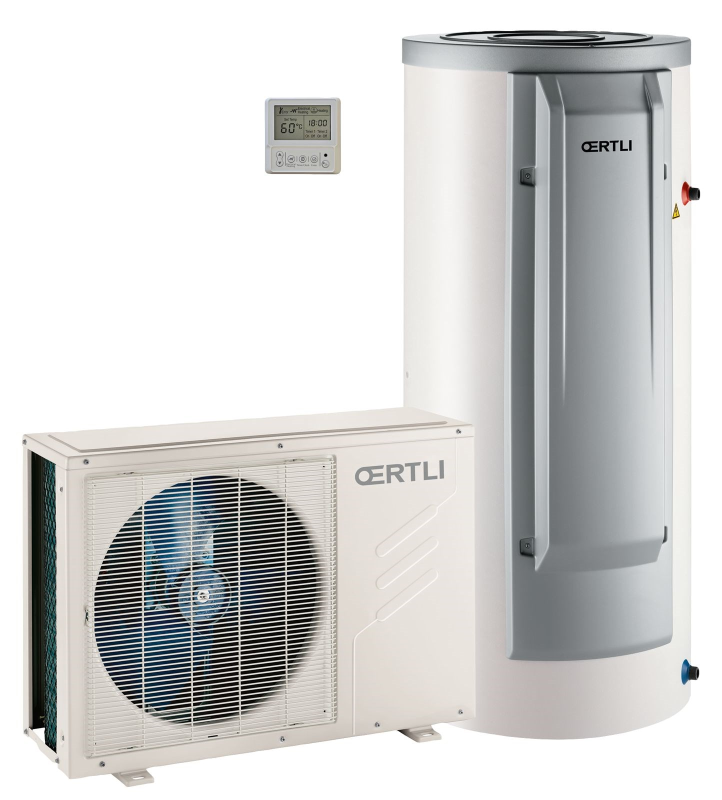 Thermodynamique guide d 39 achat - Puissance chauffe eau thermodynamique ...