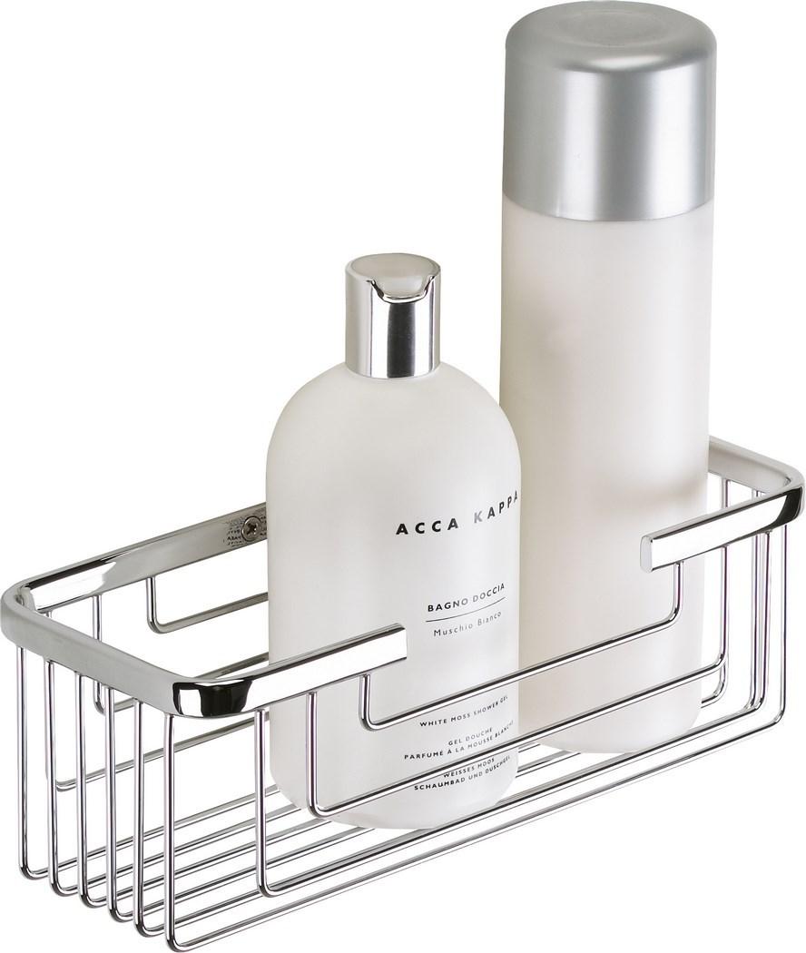 Sanitaire porte savon porte ponge raclette - Porte savon douche suspendu ...
