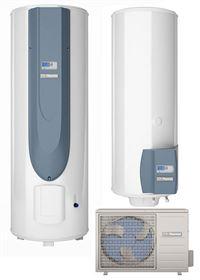 Chauffage chauffe eau thermodynamique - Puissance chauffe eau thermodynamique ...