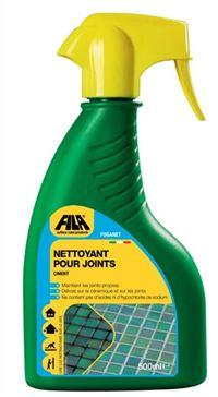 Carrelage produits de nettoyage for Nettoyant joint carrelage