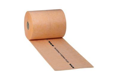 ruban tanche pour ponter les joints de fractionnement kerdi flex schluter. Black Bedroom Furniture Sets. Home Design Ideas
