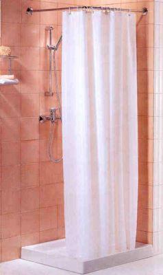 Rideau de douche srie hotellerie inda - Dimension rideau de douche ...