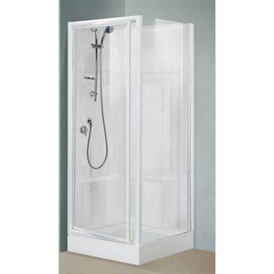 Cabine de douche oceane alutrade - Douche al italienne pas cher ...