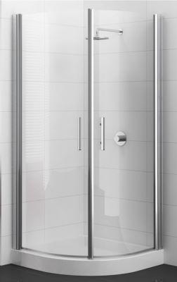 paroi 1 4 de rond non cadree adesio nouvelle gamme sanitaire distribution. Black Bedroom Furniture Sets. Home Design Ideas
