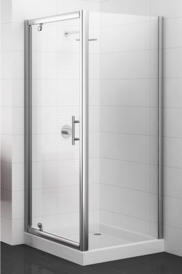 paroi de douche fixe cadree adesio nouvelle gamme sanitaire distribution. Black Bedroom Furniture Sets. Home Design Ideas