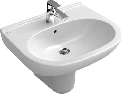 Lavabo o novo villeroy et boch - Villeroy et boch salle de bains ...