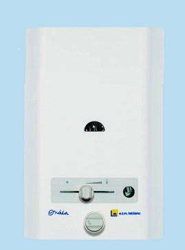 Chauffe eau gaz production instantan e ondea triple for Chauffe eau propane piscine