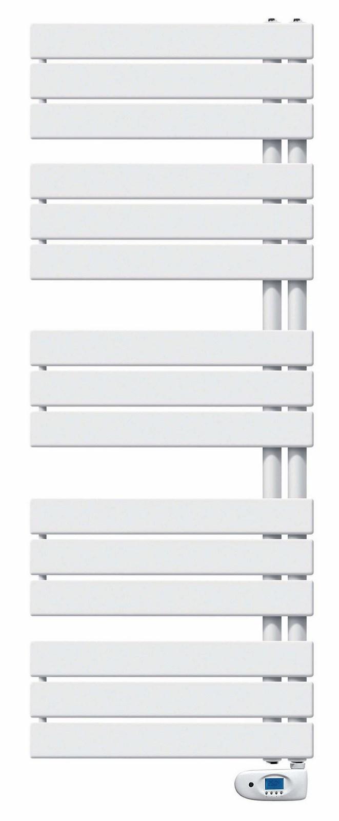 Chauffage climatique radiateur s che serviettes vario lectrique puissance - Puissance radiateur seche serviette ...