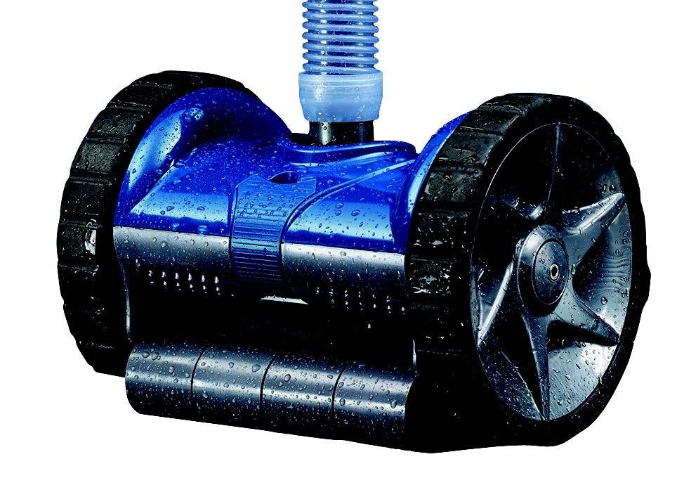 Astralpool crobot piscine hydraulique bluerebel catgorie for Piscine miroir hydraulique