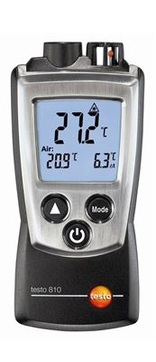TESTO Thermomètre infrarouge et d
