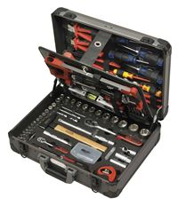 "KS TOOLS Coffret de maintenance 1/4"" - 1/2"""