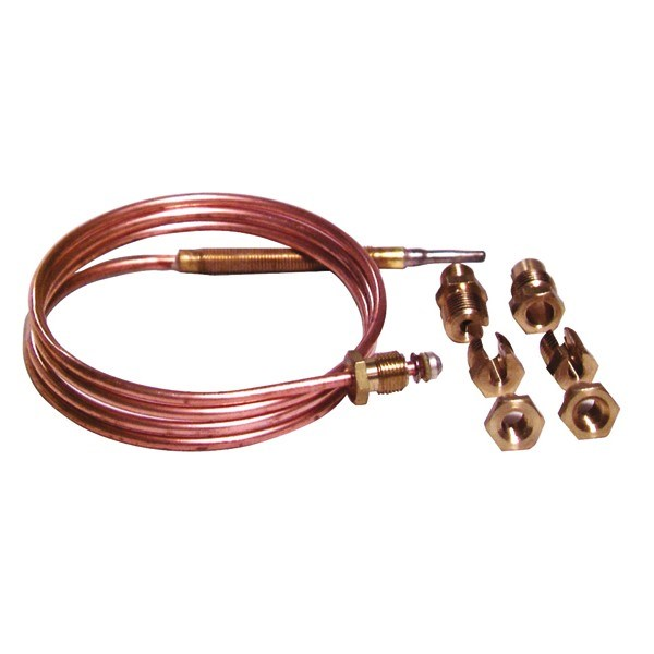 Photo de l'article DIFF Thermocouple universel 6 raccords lg 900mm