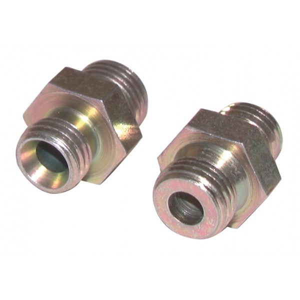 Photo de l'article DIFF Nipple fioul  M14/150 conique - M3/8 (2pcs)