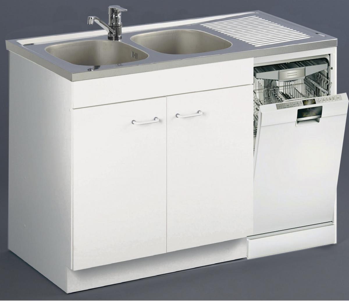 Attrayant Photo De Lu0027article AQUARINE Meuble Sous-évier Spécial Lave-vaisselle  Aquarine