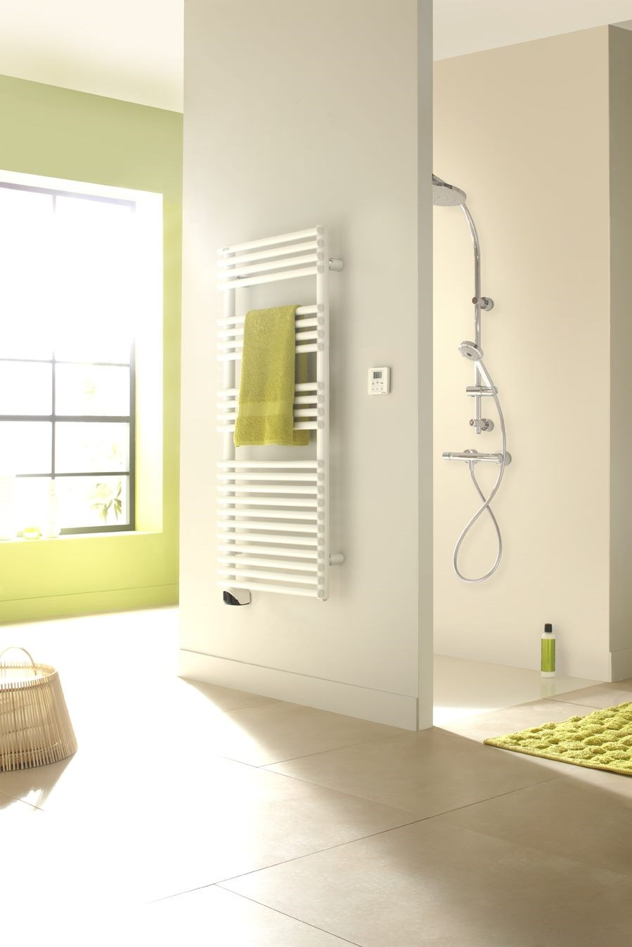 Acova Garantie dedans radiateur sèche-serviettes cala - tln / ifw électrique acova