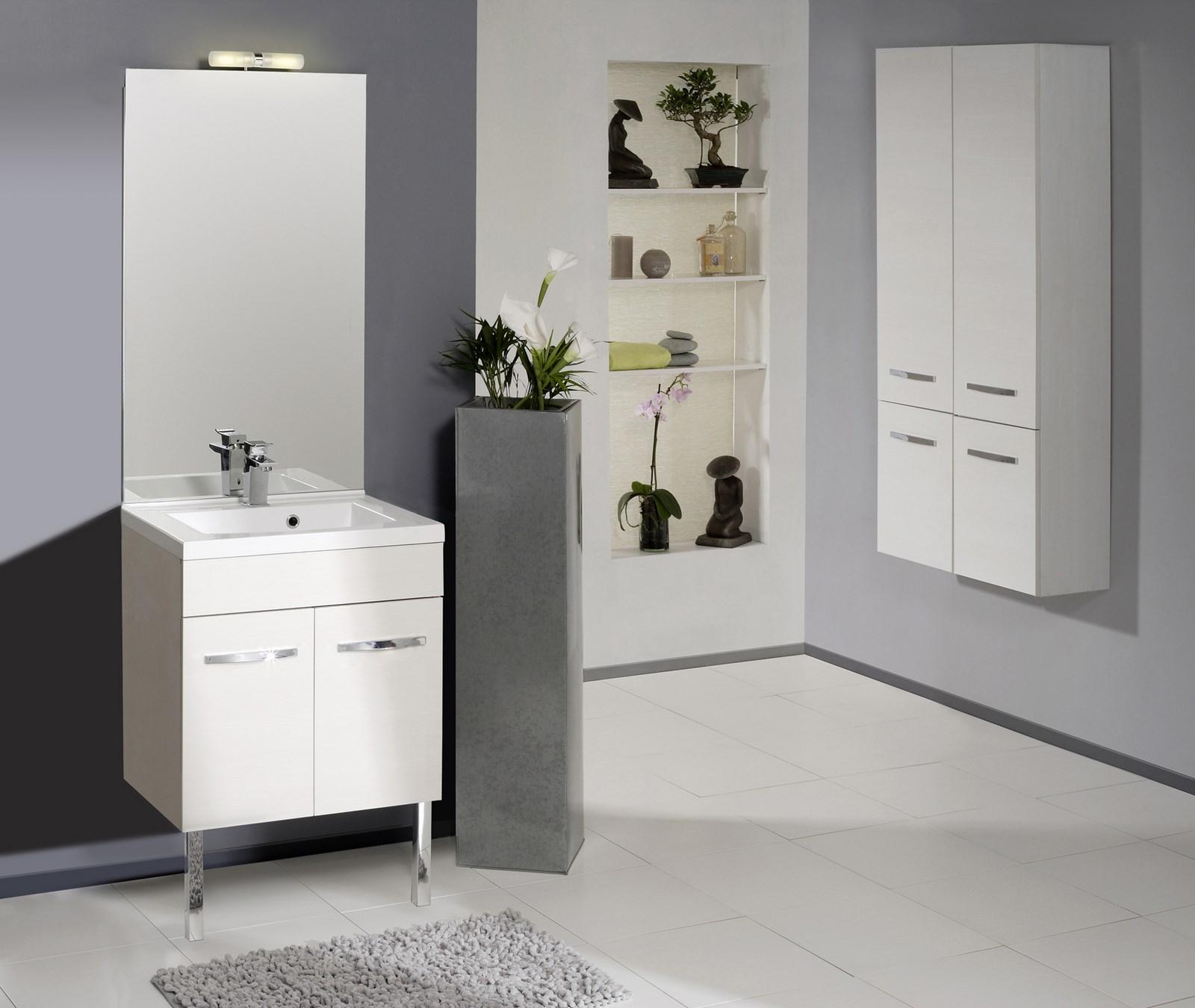 Salle De Bain Occasion Marseille ~ meuble sous plan de toilette 60 cm pr fixe code portes aquarine