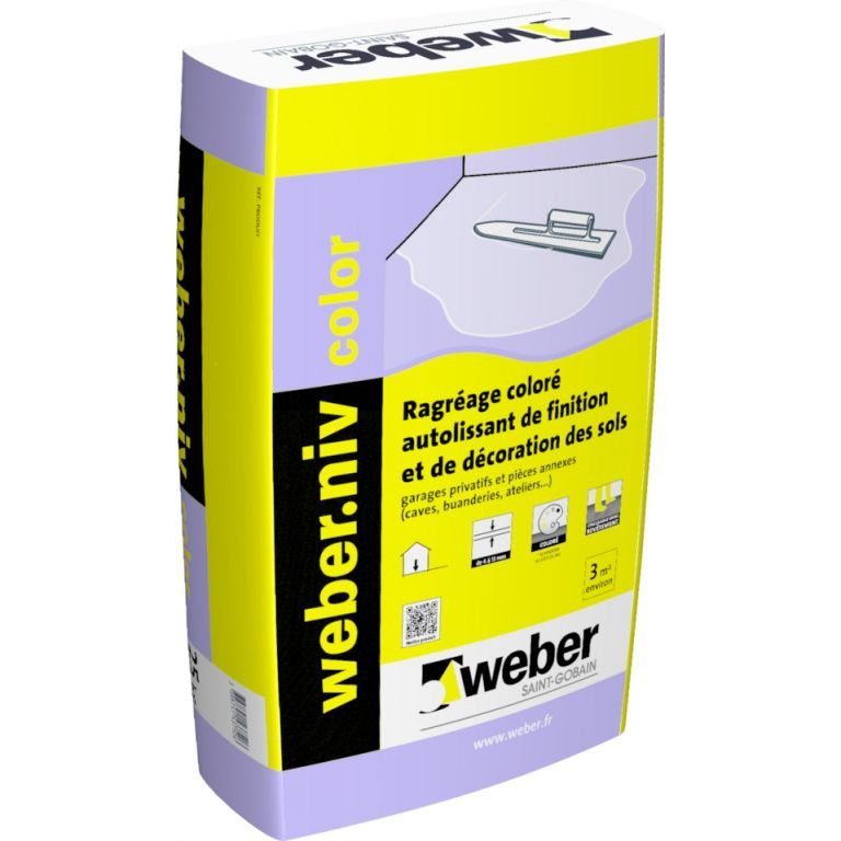 WEBER WEBER NIV COLOR