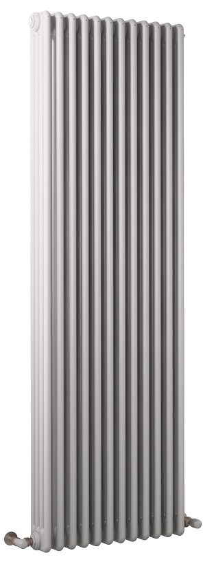 radiateur tubulaire multicolonnes en acier tesi 4 irsap. Black Bedroom Furniture Sets. Home Design Ideas