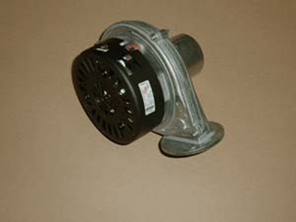 Photo de l'article OERTLI Ventilateur RG 118-R19.5x1 (25kw)