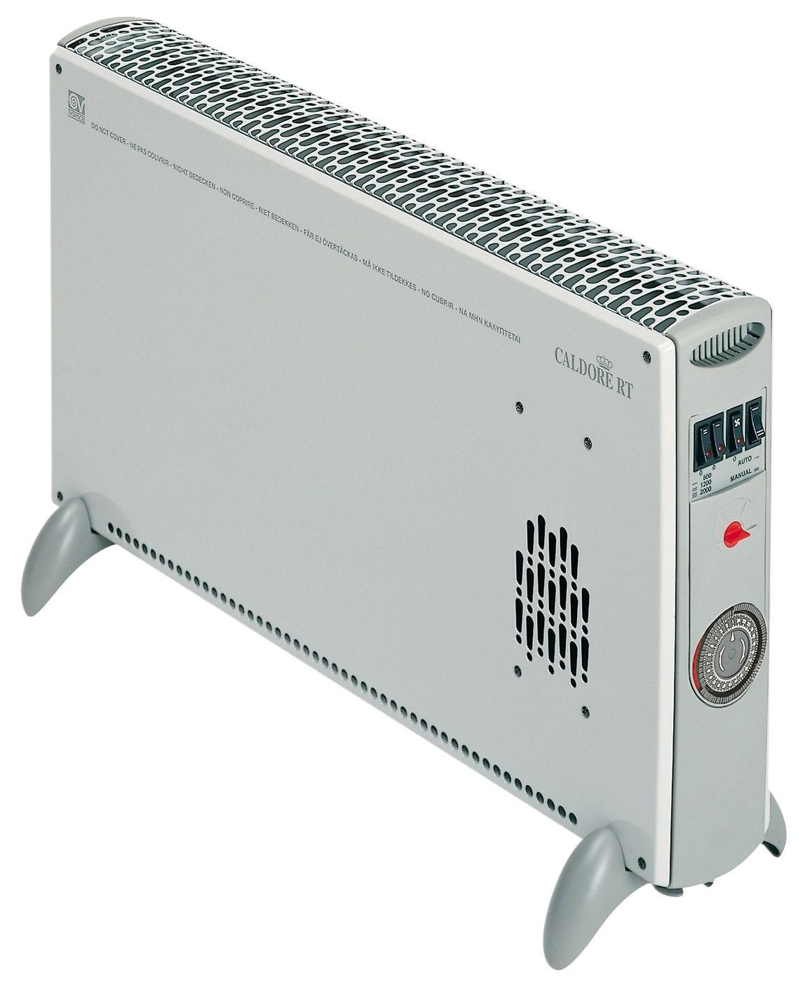 Radiateur Soufflant Consommation tout radiateur électrique caldore axelair ventilation