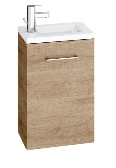 photo de larticle aquarine meuble pour lave mains srie malto
