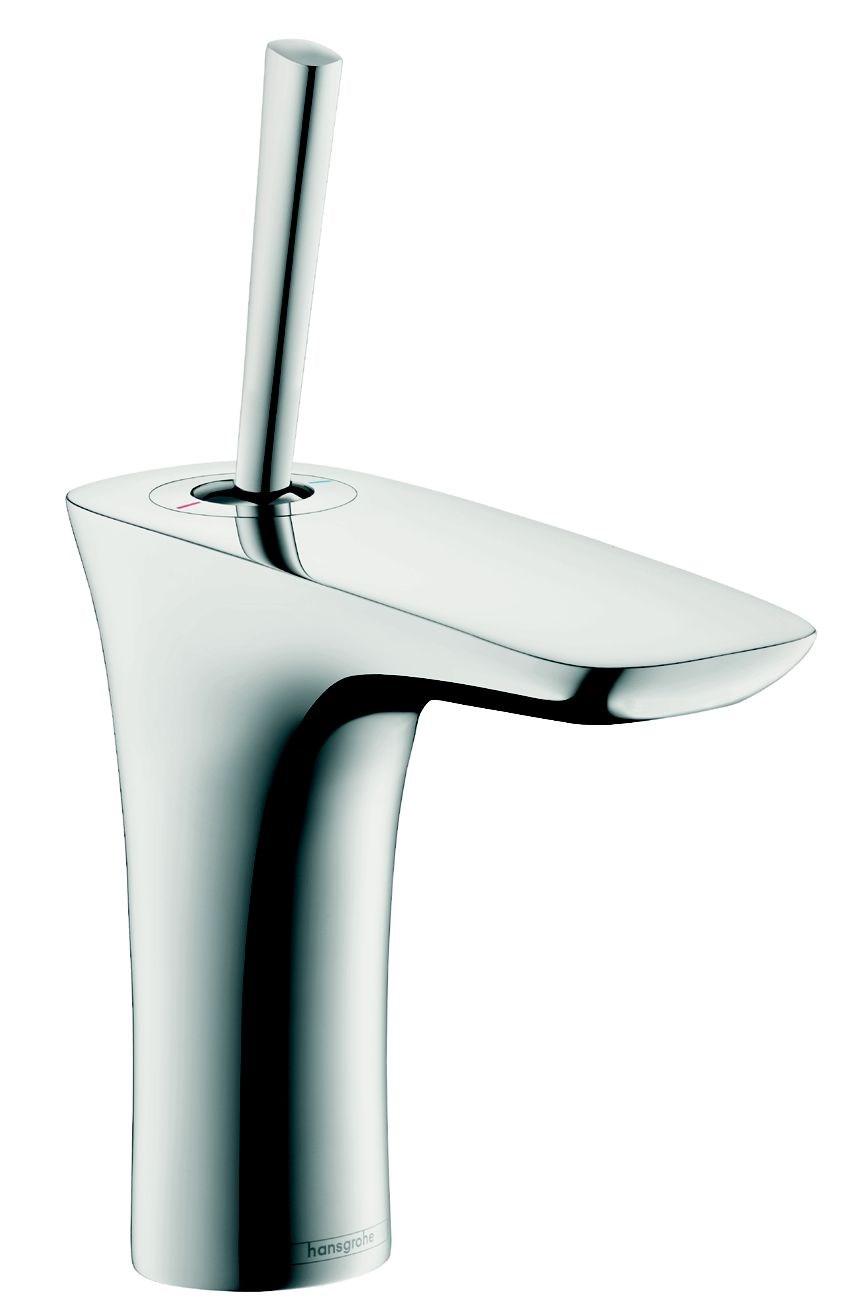 mitigeur lavabo puravida 110 hansgrohe. Black Bedroom Furniture Sets. Home Design Ideas