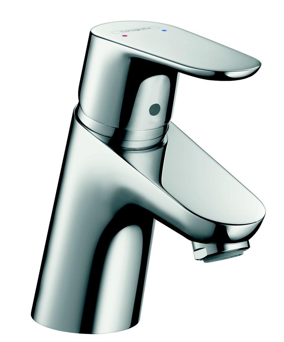 Mitigeur lavabo FOCUS 70 ECO - CH3 HANSGROHE