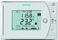 SIEMENS Thermostat d'ambiance semi-hebdomadaire REV