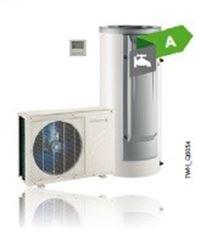 Chauffage chauffe eau thermodynamique - Ballon thermodynamique de dietrich ...