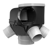 Les Kits Vmc Ventilation Mecanique Controlee Atlantic Clim Ventil