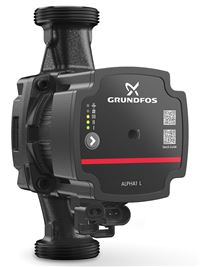 GRUNDFOS Circulateur ALPHA 1L