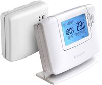 HONEYWELL Thermostat d'ambiance programmable Sans-Fil  hebdomadaire Chronotherm
