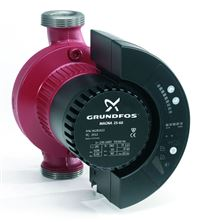 GRUNDFOS Circulateur électronique simple MAGNA série 2000