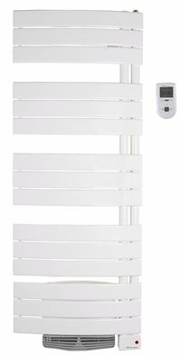 radiateur sche serviettes vario chauffage central adesio. Black Bedroom Furniture Sets. Home Design Ideas