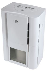 AXELAIR VENTILATION Déshumidificateur thermodynamique mobile DEUMIDO - 120m3 - VORTICE