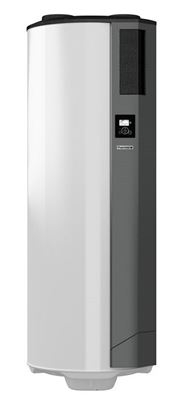 Chauffage chauffe eau thermodynamique - Chauffe eau thermodynamique vmc ...