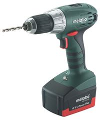 METABO Perceuse visseuse BS 18 Li