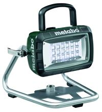 METABO Projecteur de chantier BSA 14,4-18 LED