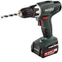 METABO Perceuse visseuse BS 14,4 Li