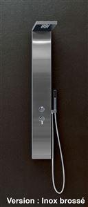 sanitaire colonnes de douche. Black Bedroom Furniture Sets. Home Design Ideas
