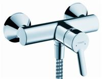 Photo de l'article HANSGROHE Mitigeur douche FOCUS S