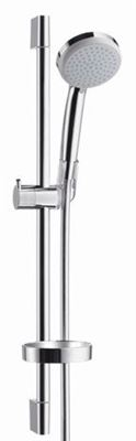 Photo de l'article HANSGROHE Barre de douche  CROMA 100 VARIO