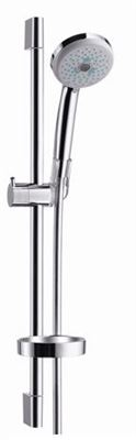 Photo de l'article HANSGROHE Barre de douche  CROMA 100 MULTI