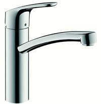 Photo de l'article HANSGROHE Mitigeur évier FOCUS E2 - C3
