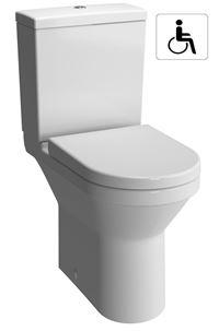 hauteur cuvette wc handicap fabuleux wc suspendu petite dimension salle de bains petite taille. Black Bedroom Furniture Sets. Home Design Ideas