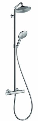 Photo de l'article HANSGROHE Colonne de douche SHOWERPIPE RAINDANCE SELECT 240