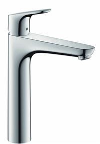 Photo de l'article HANSGROHE Mitigeur lavabo FOCUS 190
