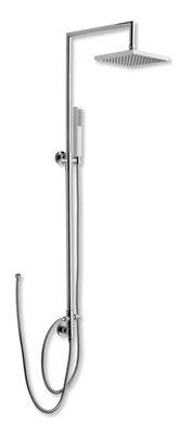 Sanitaire colonnes de douche - Colonne douche sans robinetterie ...