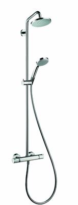 Photo de l'article HANSGROHE Colonne de douche  SHOWERPIPE CROMA 160