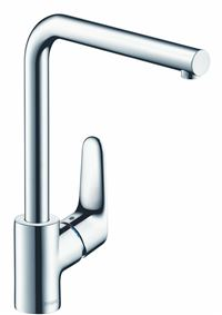 Photo de l'article HANSGROHE Mitigeur �vier FOCUS bec L